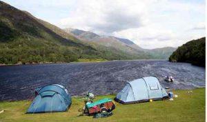 Camping-Caolasnacon